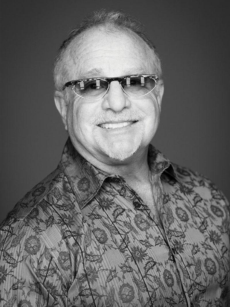 Mark Loren Headshot
