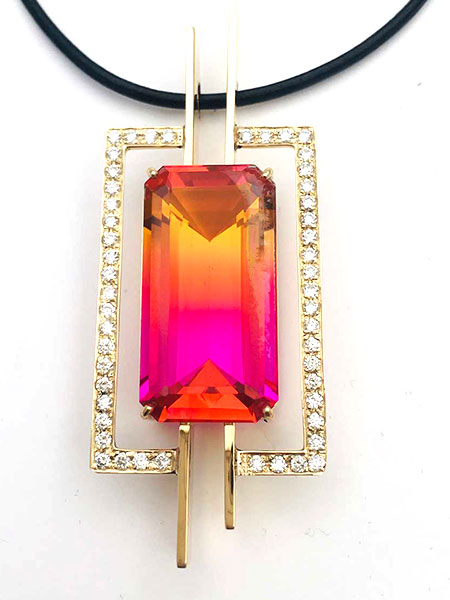 Mark Loren Designs Jewelry Necklace