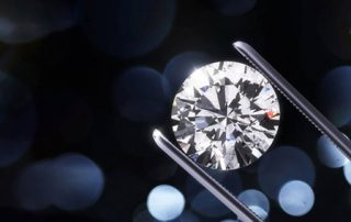 The only difference between lab-grown and natural diamonds is how they are made.