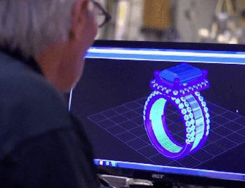 CAD Jewelry Design: New Artisan Tools